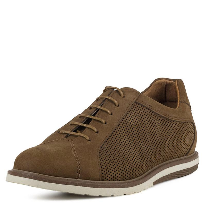dcf38cf0b20 Ανδρικά Loafers Fentini F5411478 Ταμπά | Studiotzuliani.gr