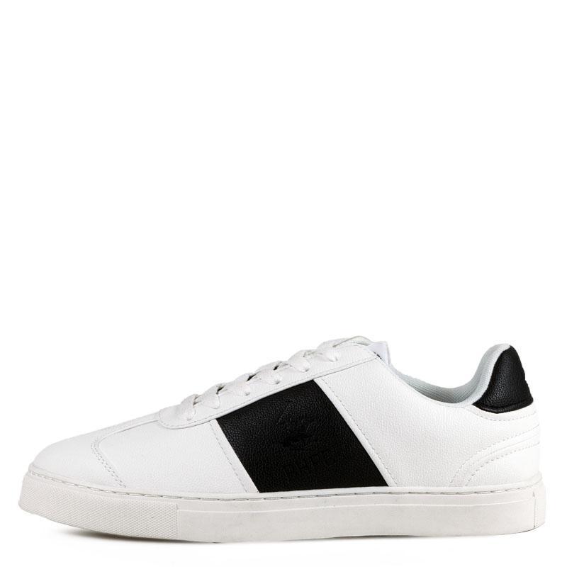 1c0e74e3fee5 Ανδρικά Casual Beverly Hills Polo Club. andrika-sneakers-polo-bh450-white-02