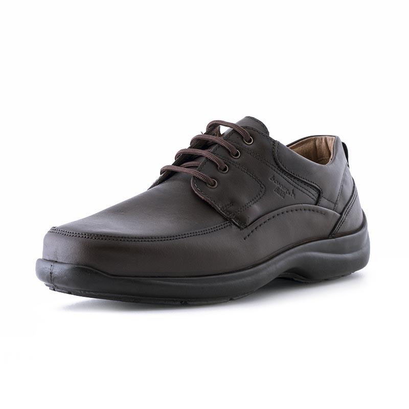f8abf0919e8 Ανδρικά Παπούτσια Boxer 16087 Καφέ   Studiotzuliani.gr