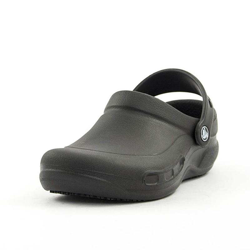 7159c0cd9da Σαμπώ Crocs Bistro Roomy Fit Μαύρο | Studiotzuliani.gr