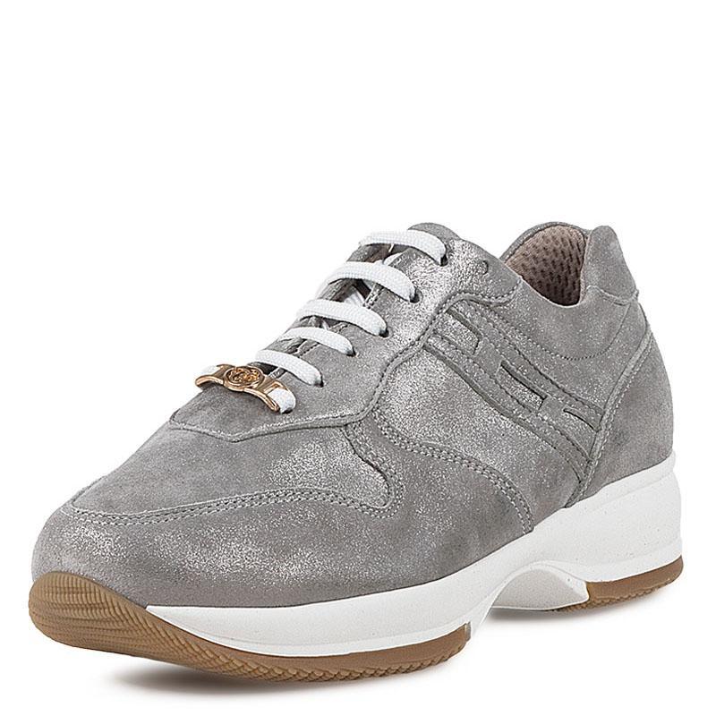 46d515660a7 Γυναικεία Sneakers Divide F3682 Γκρί | Studiotzuliani.gr