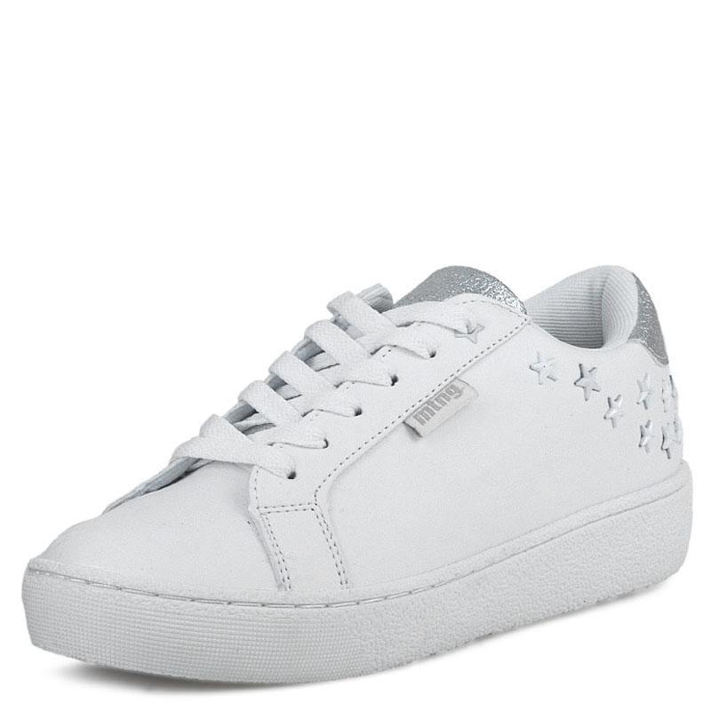 Γυναικεία Sneakers Mtng 69387 Λευκό  5f47cbc2290