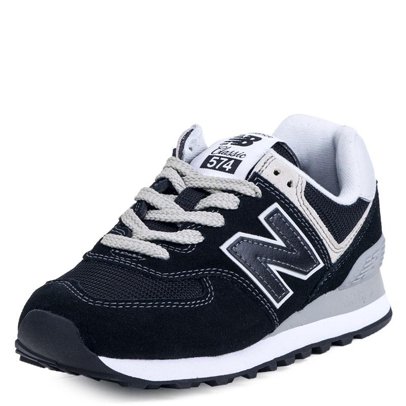a1d45cd75b gynaikeia-sneakers-newbalance-wl574eb-black 01