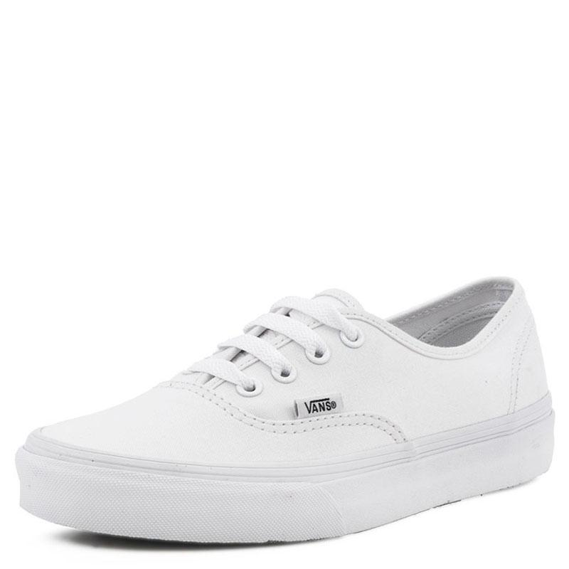 Sneakers Vans Authentic UA VEE3W00 Λευκό  ec769c91991