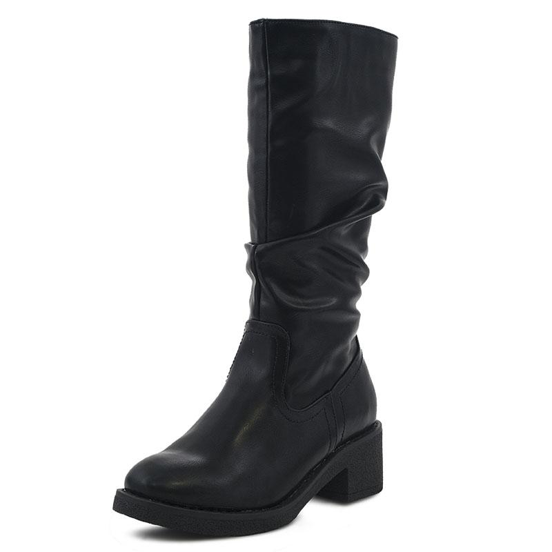 cf314cf6235 Γυναικείες Μπότες La Coquette B17026-16 Μαύρο | Studiotzuliani.gr