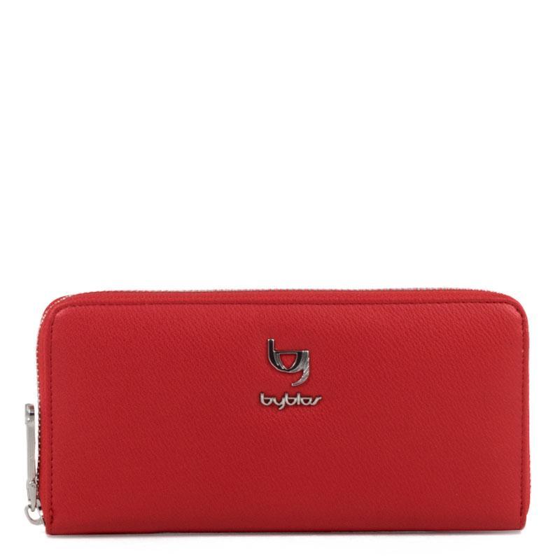 4bd457c336 Γυναικεία Πορτοφόλια Byblos 2WW0004 Κόκκινο
