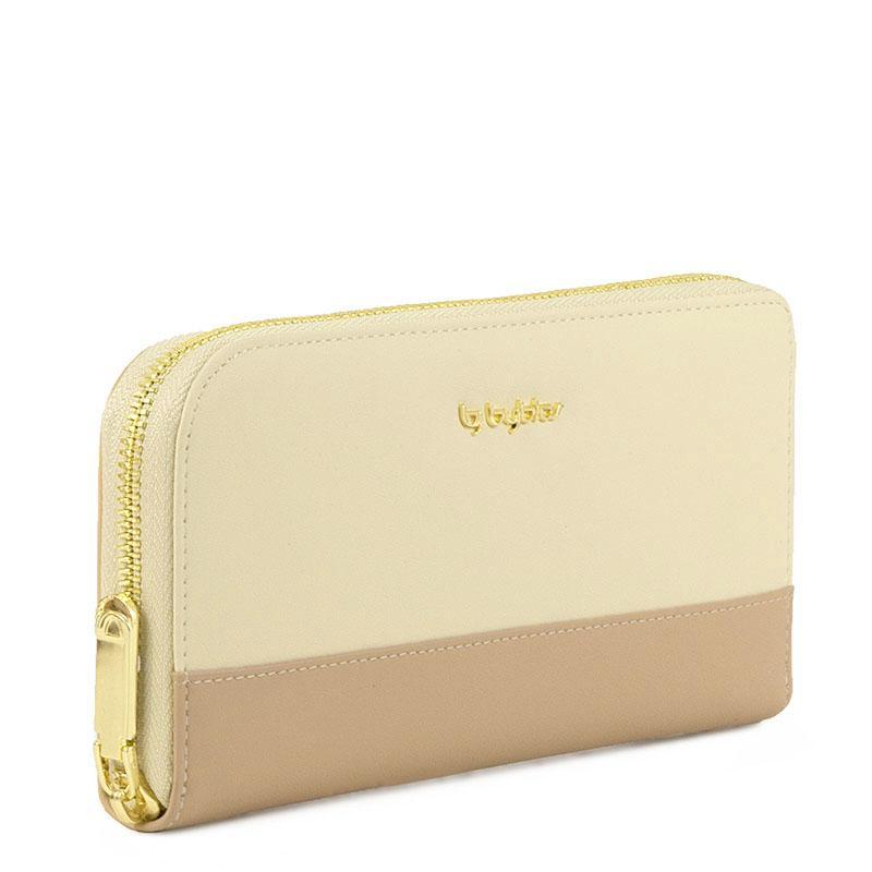 505200292b Γυναικεία Πορτοφόλια Byblos. gynaikeio-portofoli-byblos-2ww0015-beige-02