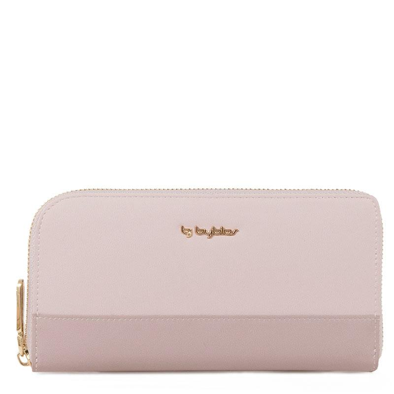 1aeee0de52 Γυναικεία Πορτοφόλια Byblos 2WW0015 Ροζ