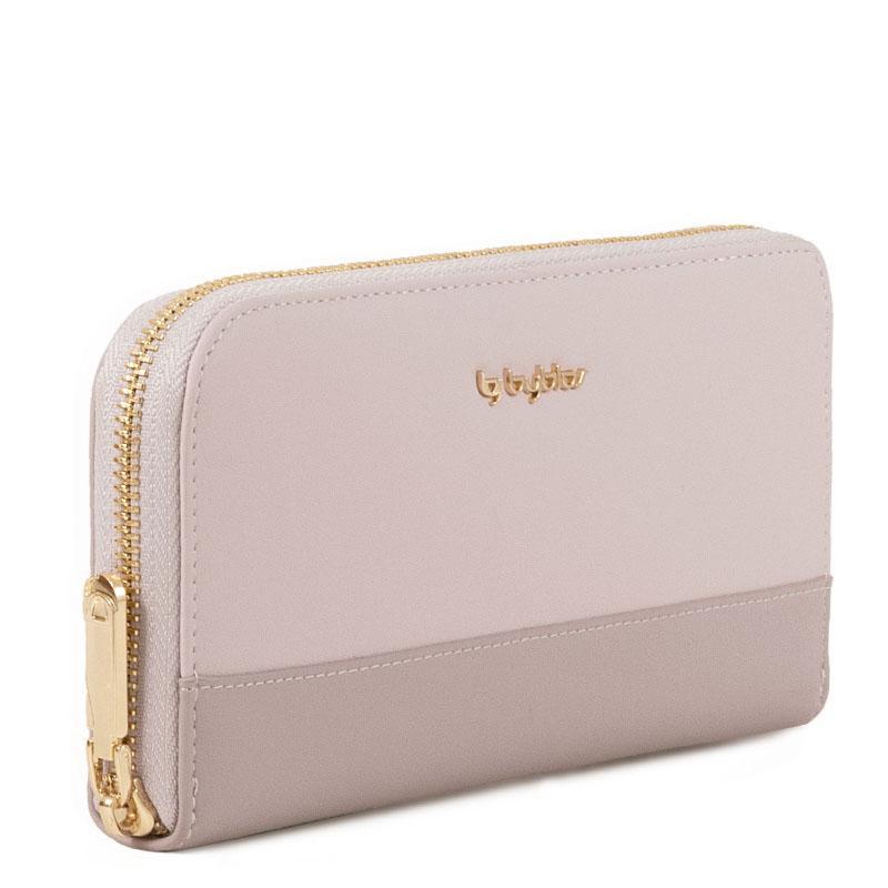 a39242bbeb Γυναικεία Πορτοφόλια Byblos. gynaikeio-portofoli-byblos-2ww0015-pink-02