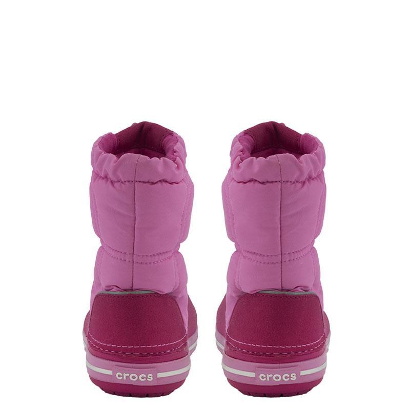 614e5fd1d84 Crocband LodgePoint Boot K Crocs 203509 Candy | Studiotzuliani.gr