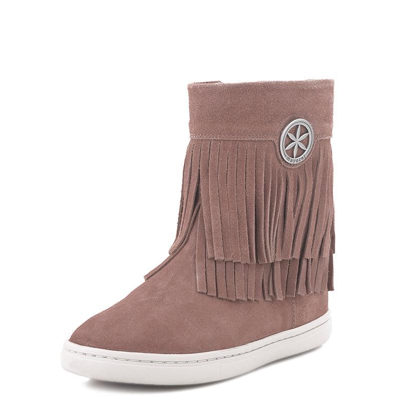 Παιδικές Μπότες Mayoral 48857 Ροζ  b9546f2e500