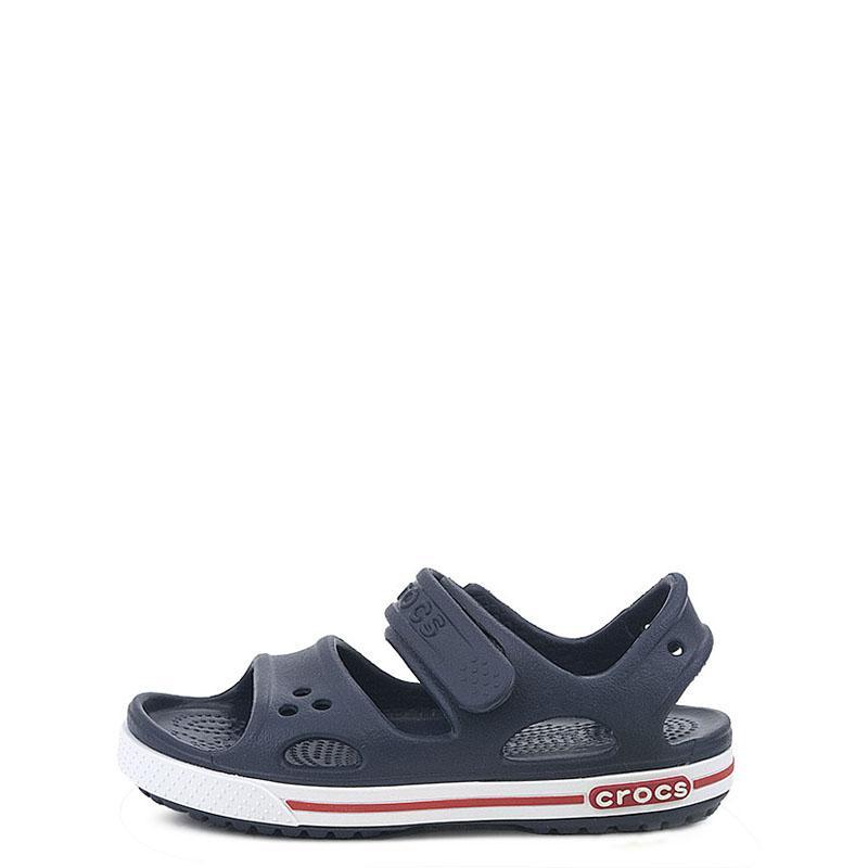 8639cc4bd01 Crocband II Sandal PS Crocs. paidika-pedila-crocs-14854-462-navy-blue-02