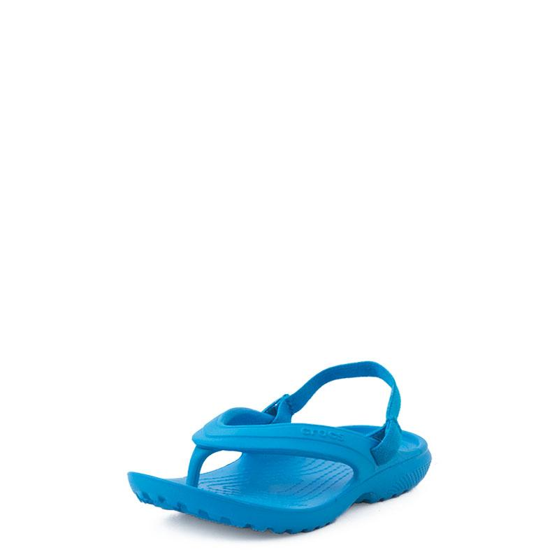 b47538f02a1 Classic Flip Kids Crocs 202871 Ocean | Studiotzuliani.gr
