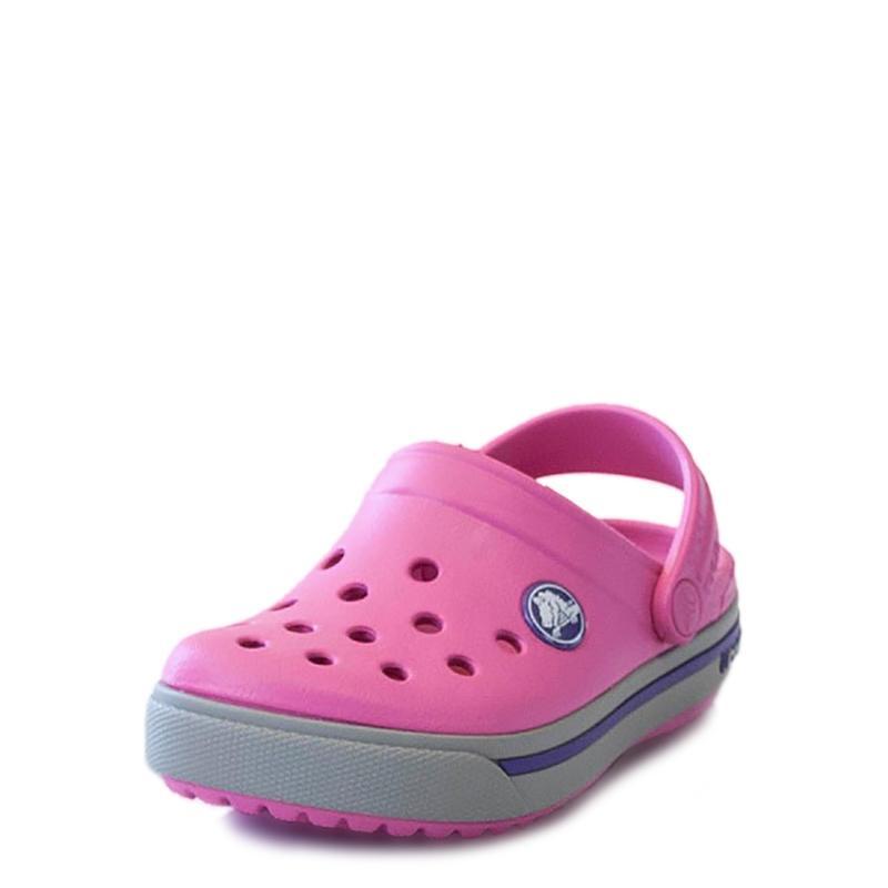 c0b385635b9 Παιδικό Σαμπό Crocs Crocband kids II.5