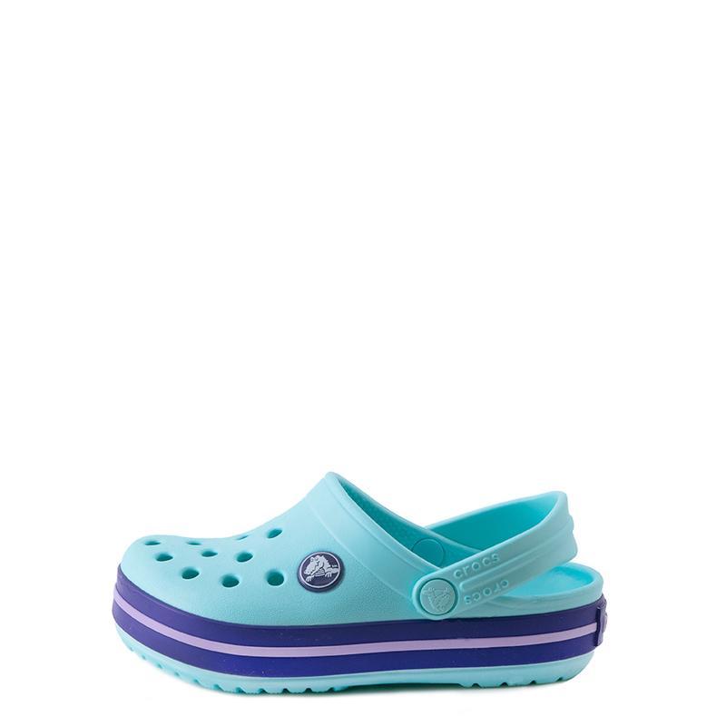 9cf73ed22cb Παιδικά Σαμπό Crocband Clog K Crocs 204537 Γαλάζιο | Studiotzuliani.gr