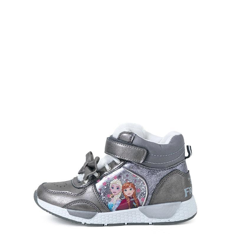 Παιδικά Μποτάκια Frozen. paidika-sneakers-frozen-420-18501-silver 02 9b82ad64e34