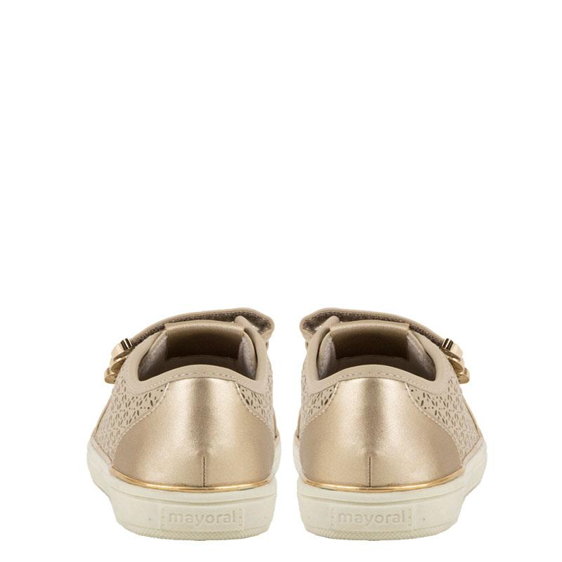 8747aad0157 Παιδικά Sneakers Mayoral 43011 Χαλκός | Studiotzuliani.gr