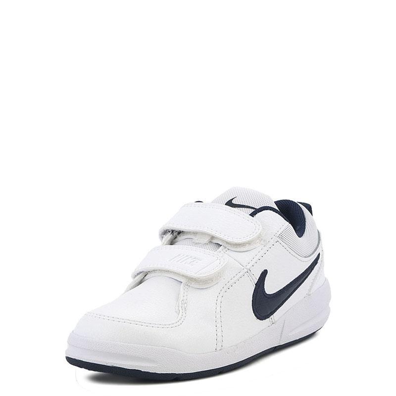 481312ff480 Παιδικά Αθλητικά Nike Pico 4 PSV 454500-101 Λευκό Μπλέ ...