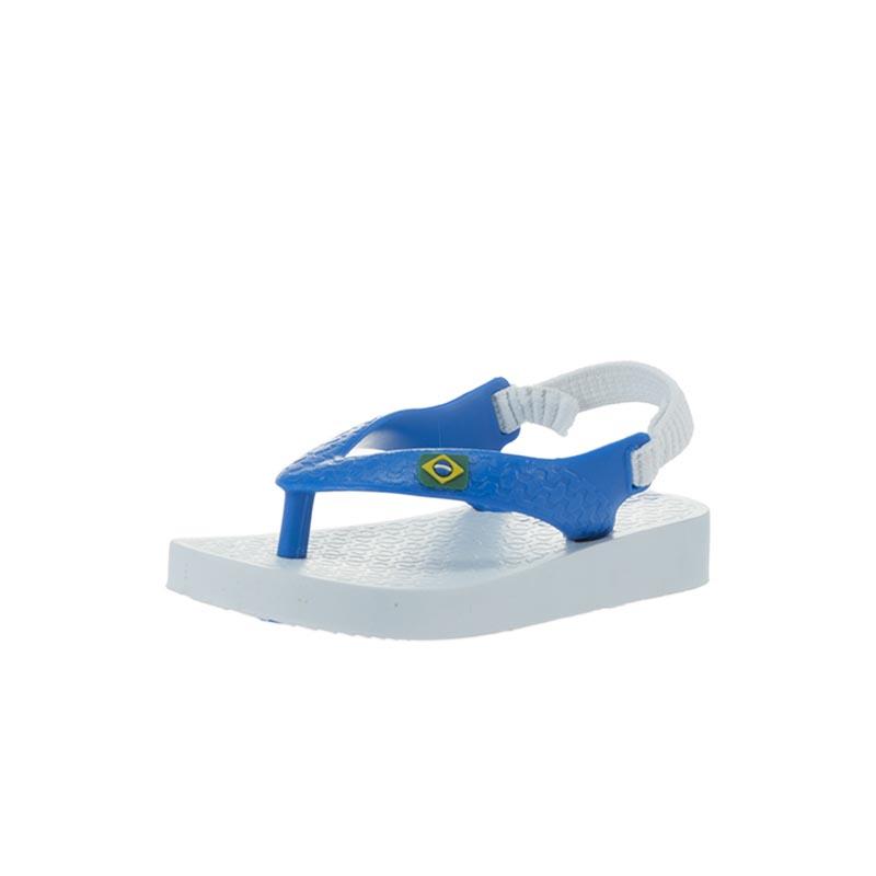Παιδικές Σαγιονάρες Ipanema 780-4366 Μπλε  ba5ba2a68ad
