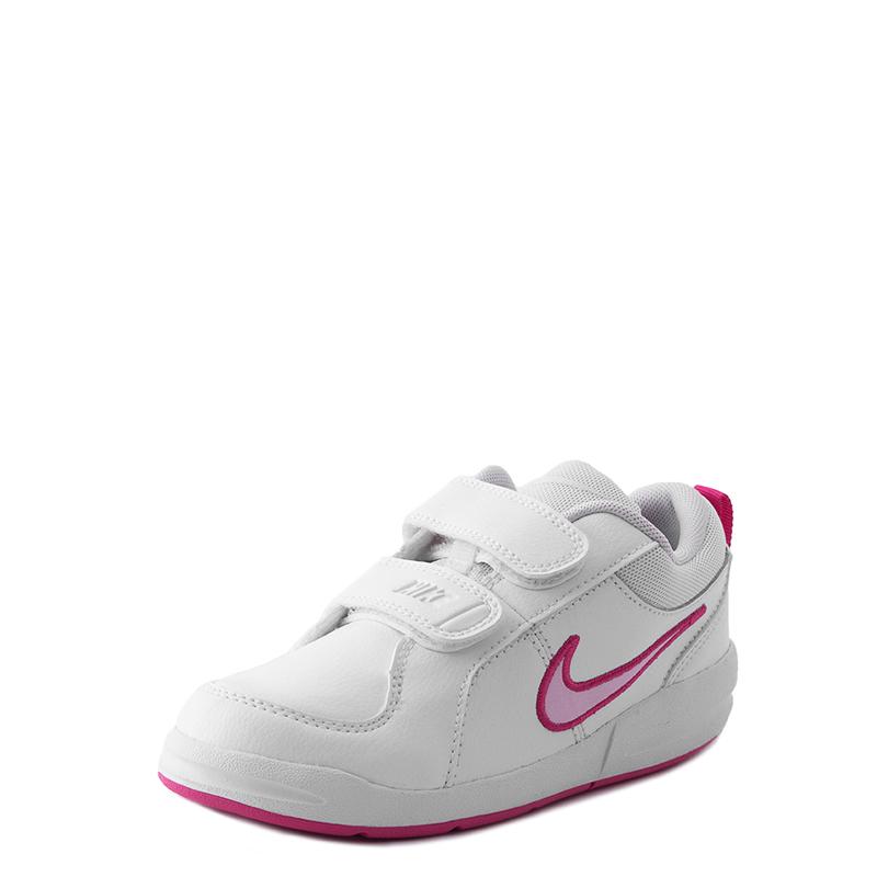 Παιδικά Αθλητικά Nike Pico 4 PSV 454477 103 Λευκό  d2cd241ab73