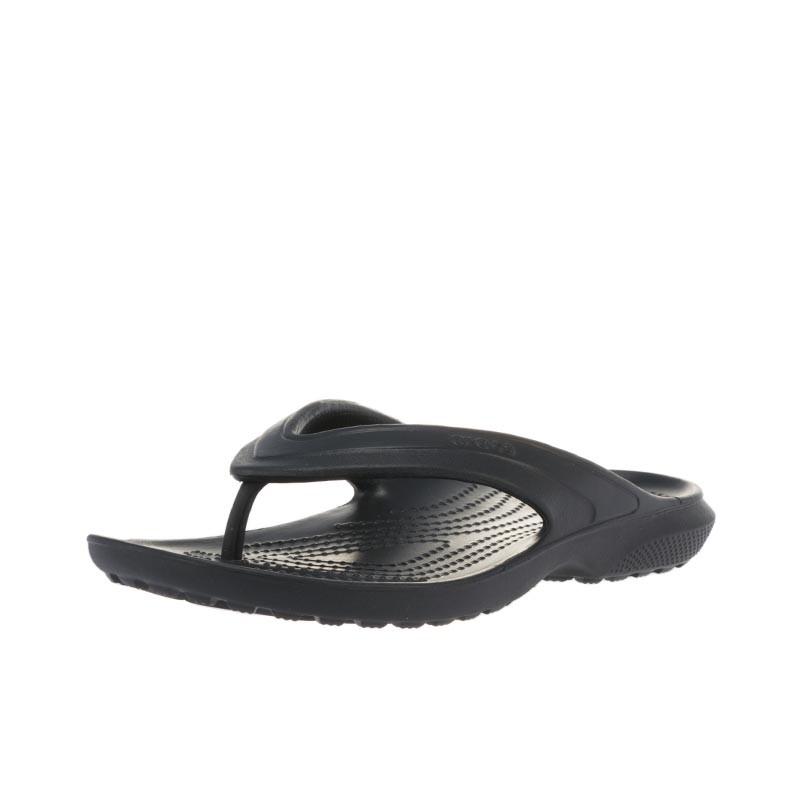 97084c0dc33 Σαγιονάρες Crocs Classic Flip Black Relaxed Fits | Studiotzuliani.gr