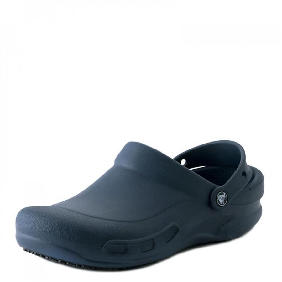 3f23082a2bc Σαμπώ Crocs Bistro Roomy Fit Μπλε | Studiotzuliani.gr